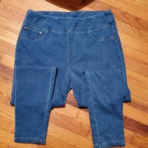 DG2 Pants - Jeggings
